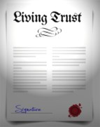 Trusts last will and testament
