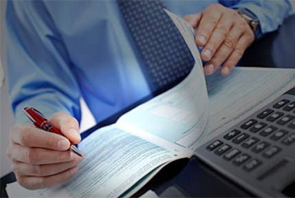 trustee provide accounting to trust