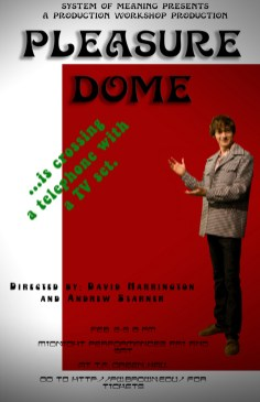 The Please Dome Poster 2