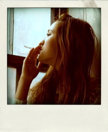 Amanda Manhattan Vintage Portrait 6