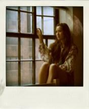 Amanda Manhattan Vintage Portrait 4