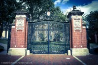 Miskatonic University Gates