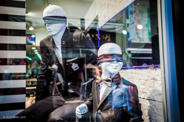 Istanbul Mannequins - Sept 23rd, 2013