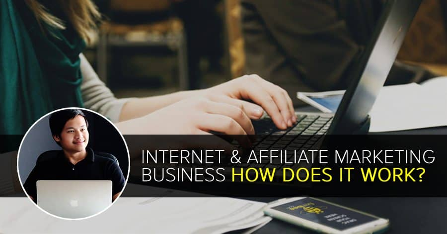 Internet Affiliate Marketing Business Industry How Does It Work