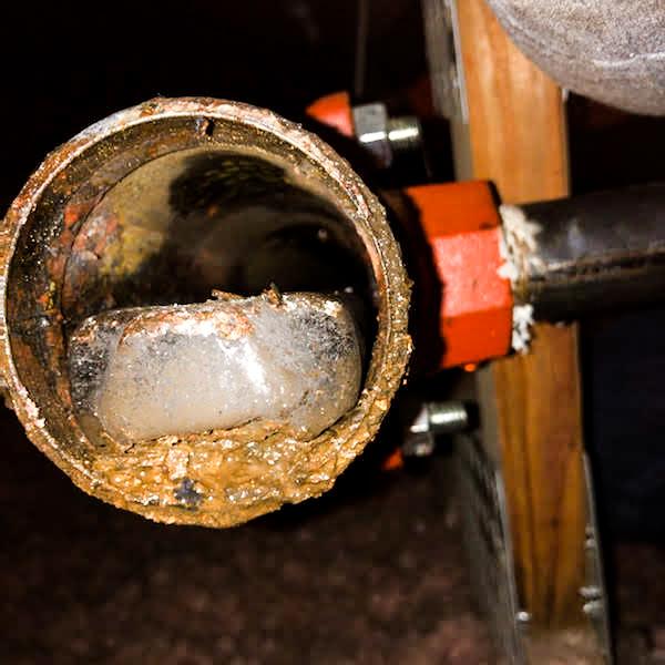 preparing your fire sprinkler system for winter