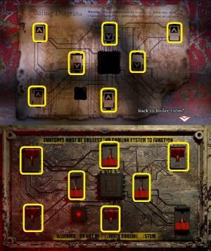 Killer Escape  Walkthrough, Tips, Review