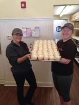 Scratch Cupcakery in Coralville. https://www.facebook.com/scratchbakery