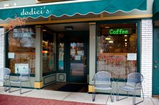 Dodici's Shop 120 South Iowa Avenue, Washington, Iowa