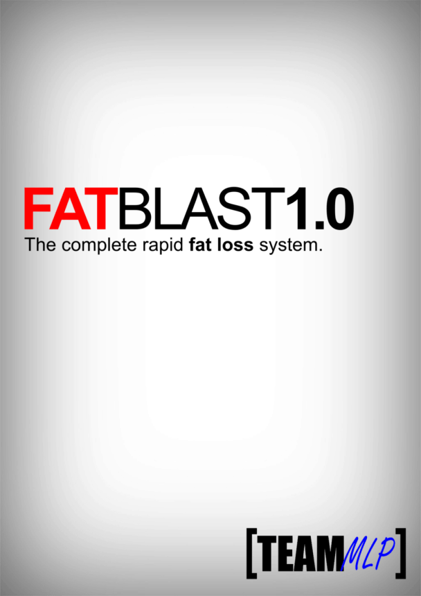 FatBLAST Ebook