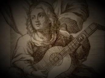Gaspar Sanz v