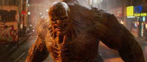 The Incredible Hulk (2011) Villain Abomination