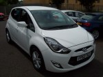 2013 Hyundai ix20 1.6 Active 5dr Automatic Hatchback Petrol Auto £7495