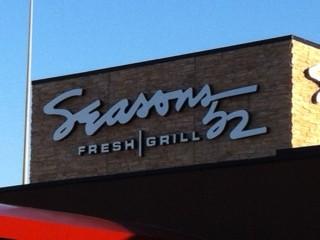 Seasons 52 Jacksonville