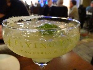 Flying Iguana Margarita