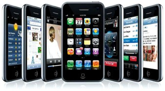 Dialog Given up on iPhone deal???