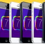 iOS 7 Promo Video
