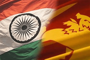 sri-lanka-india-flag