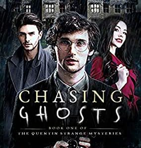 Chasing Ghosts by Dean Cole