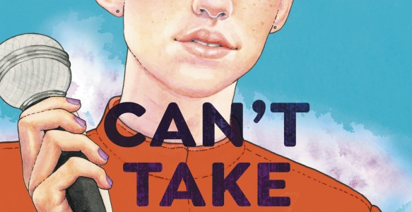 Can't Take That Away by Steven Salvatore