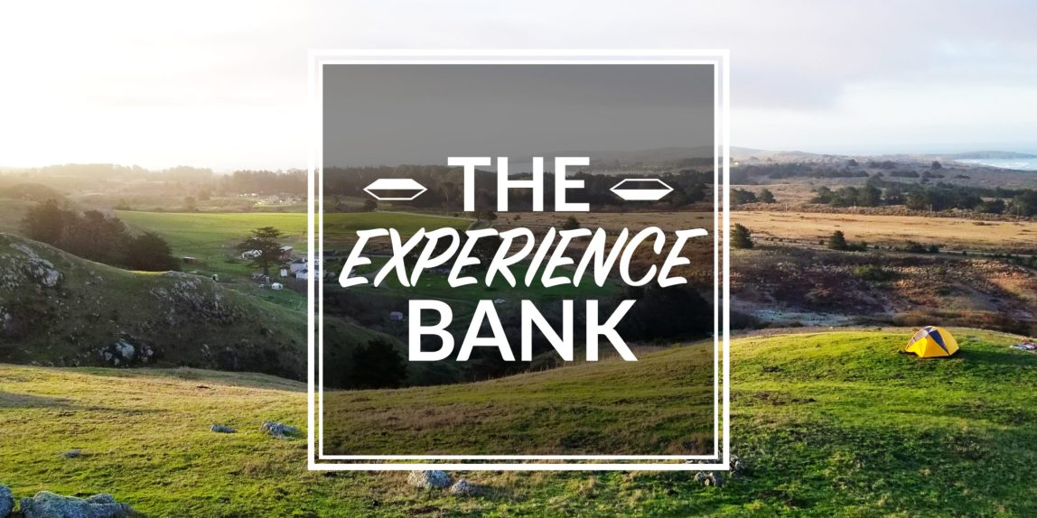 experience bank
