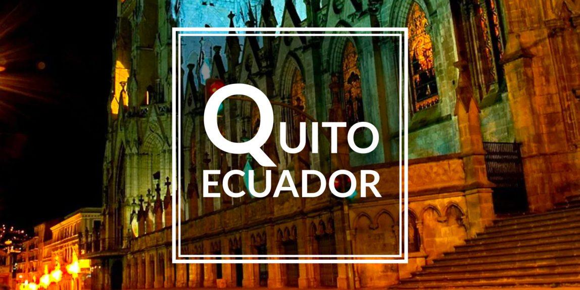 time in ecuador now