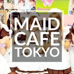 I WENT TO A MAID CAFE IN TOKYO