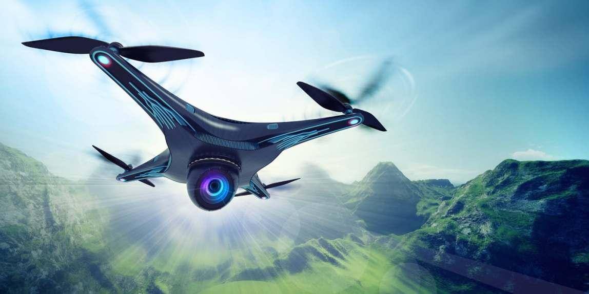 Future of Drones