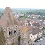 L'Abbaye Saint-Étienne de Marmoutier France