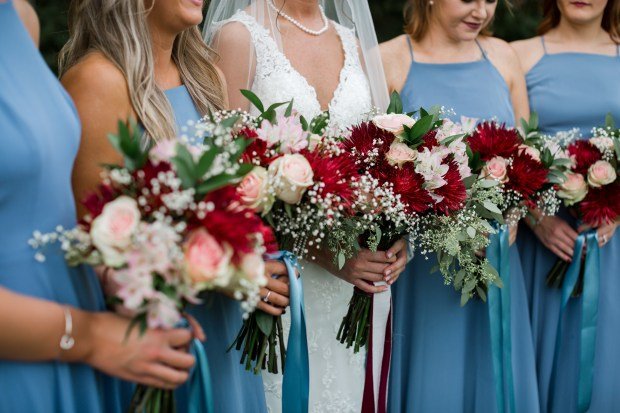 Jayna Watkins Photography / Nolichucky Vineyard Wedding / Tennessee September Wedding / Knoxville, Tennessee / Knoxville Photographer / Tennessee Photographer / TN Photographer / Knoxville Wedding / Knoxville Bride / Southeastern Bride / Southern Bride