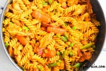chicken-curry-pasta