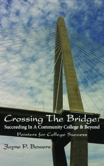 Crossing The Bridge eBook Cover2