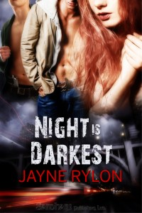 Night is Darkest by Jayne Rylon