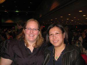Jayne and Bookfan727