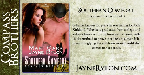 Compass Brothers - 2 - Southern Comfort