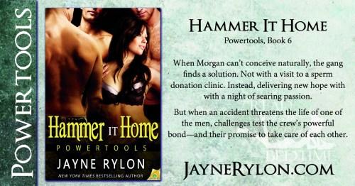 Powertools - 6 - Hammer It Home