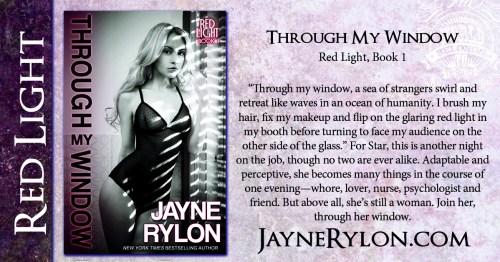 Red Light - 1 - Through My Window