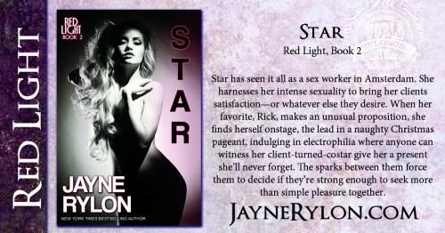 Red Light - 2 - Star