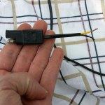 Solar Cable Repair