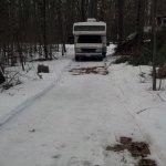 Escape From Winter Storage