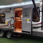 NH RV & Camping Show 2015