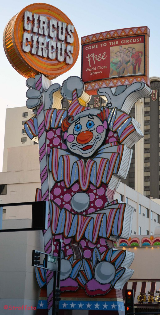 Circus Circus Reno Nevada