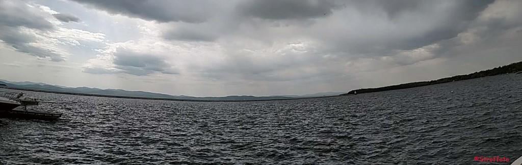 Burlington Vermont Lake Champlain