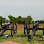 Antietam Nation Battlefield