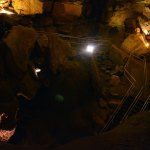 Mammoth Cave National Park in central Kentucky