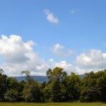 Cheaha State Park landmarks, Bald Rock