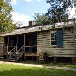 The Historic Mount Locust Inn Natchez Trace