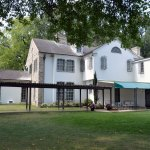 Elvis' Residence at Graceland