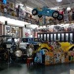 Nostalgia City and Museum