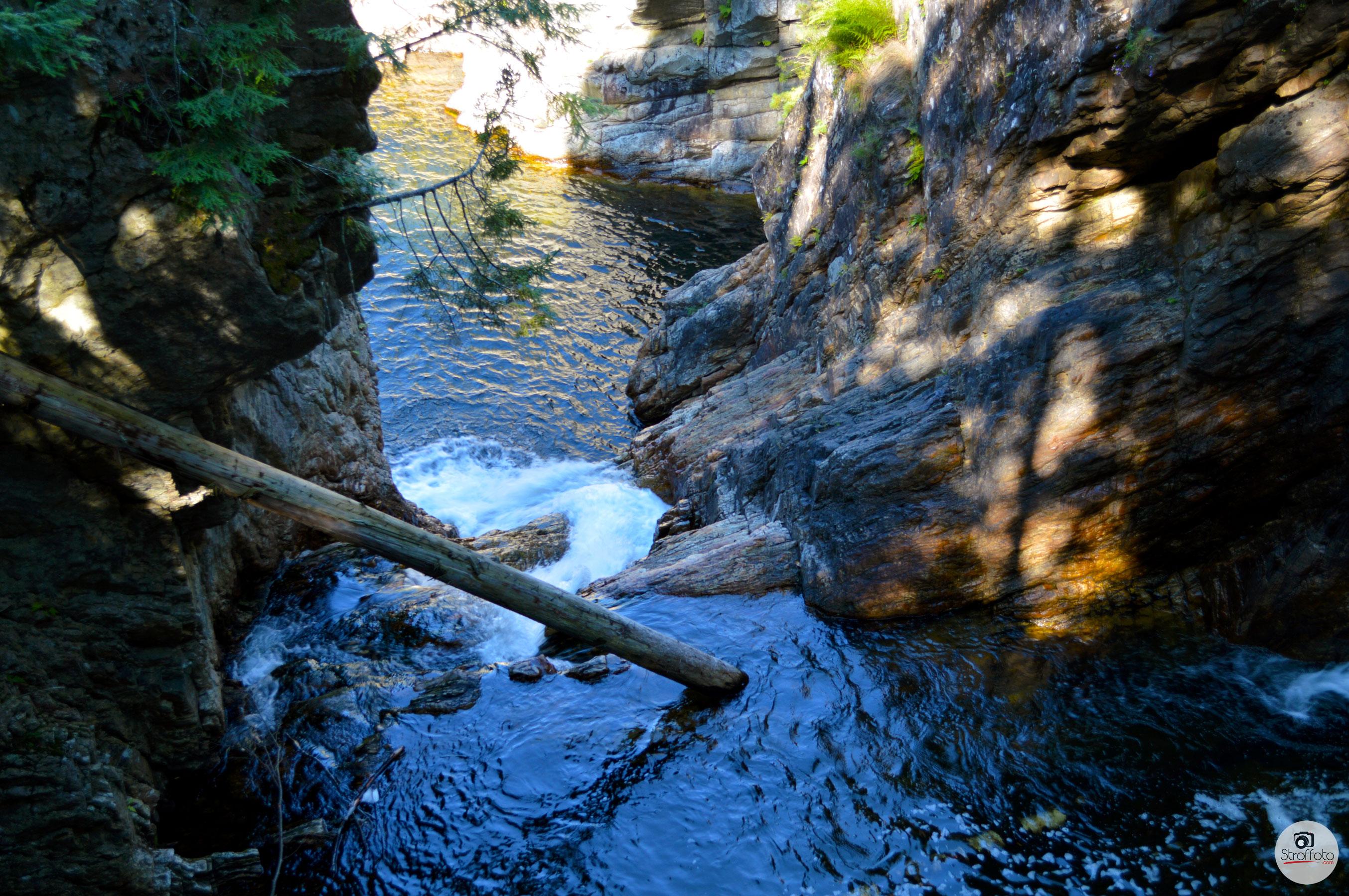The Falls of Lana