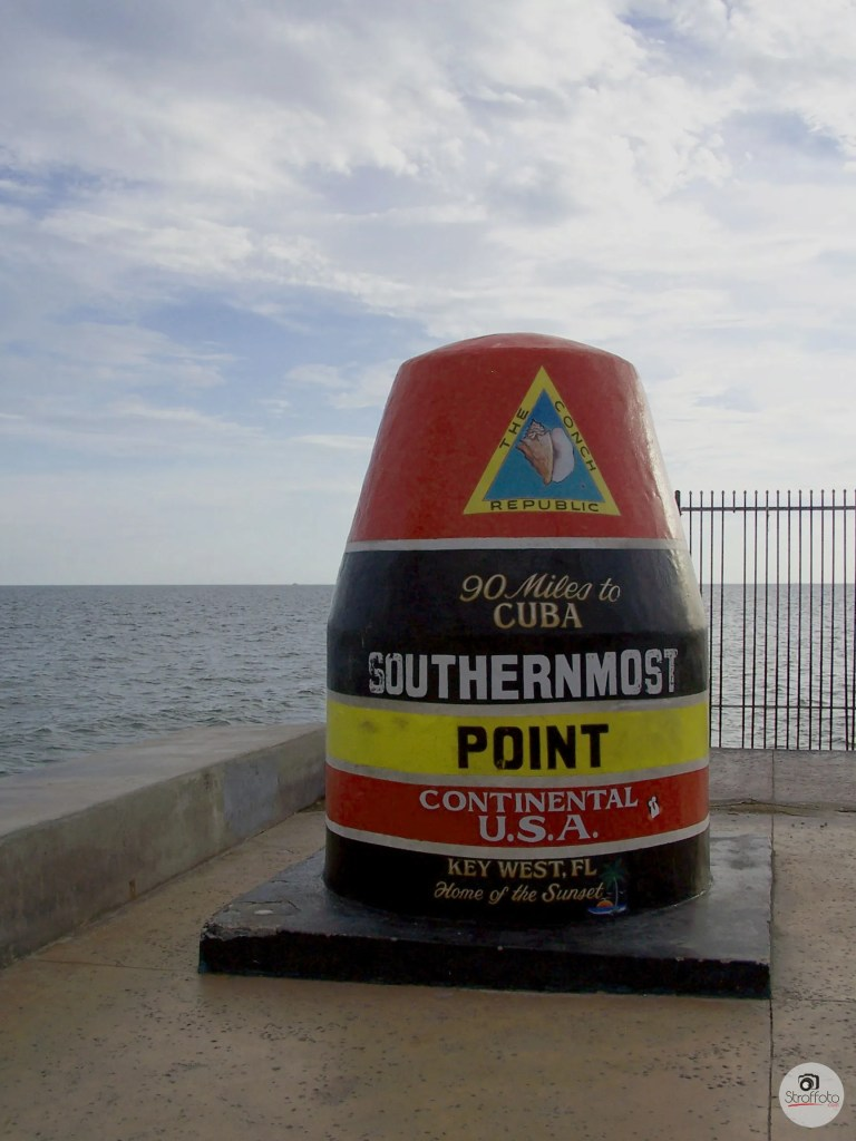 Southernmost Point USA